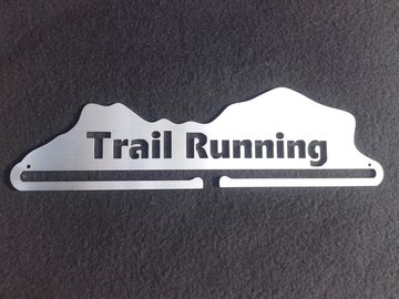 Trail Running 2